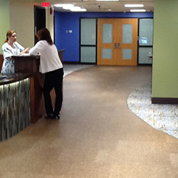Whether you are a business owner or facility manager, you can trust Abbey Carpet & Floor.